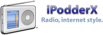 iPodderX